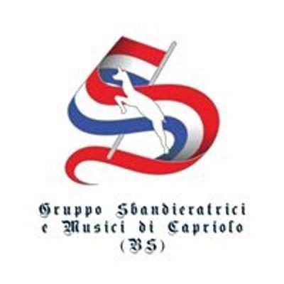 Gruppo Sbandieratrici e Musici di Capriolo