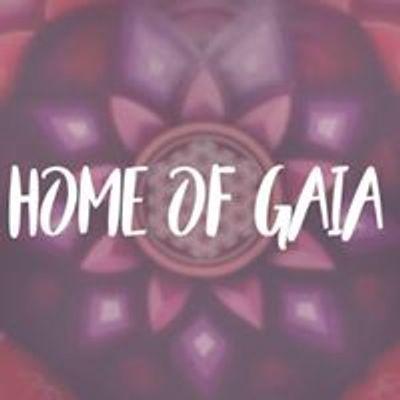Home of Gaia