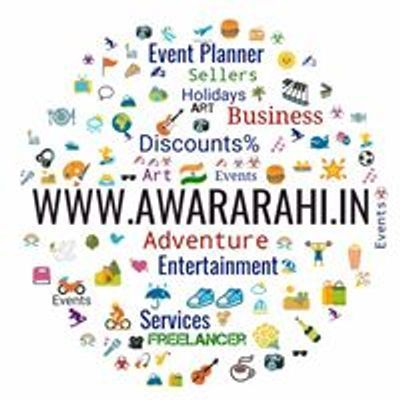 AwaraRahi