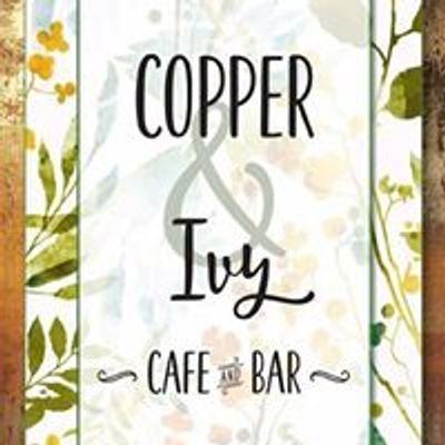 Copper&Ivy