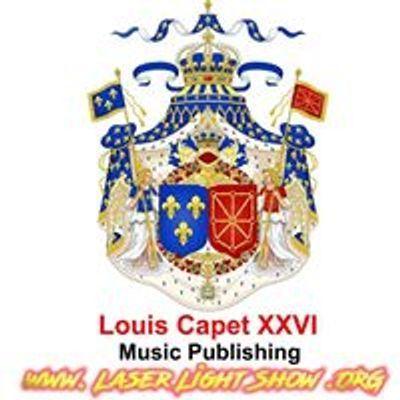 Louis Capet XXVI Music Publishing + Laser Shows