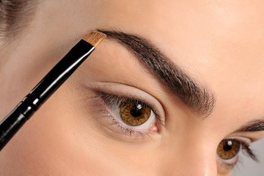 Brow Perfection in 8 steps training course
