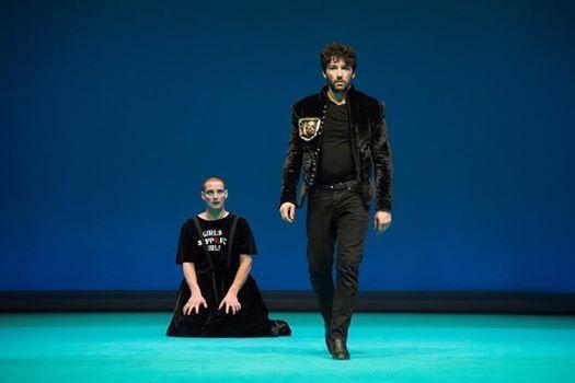 La Bisbetica domata di W.Shakespeare al Teatro Ponchielli