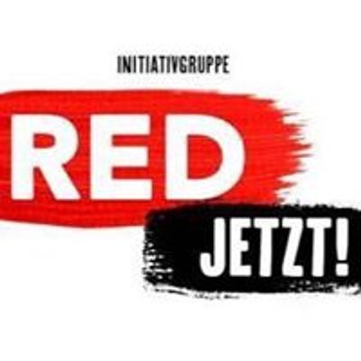 Red.Jetzt.