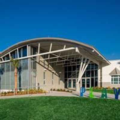 New Port Richey Recreation & Aquatic Center