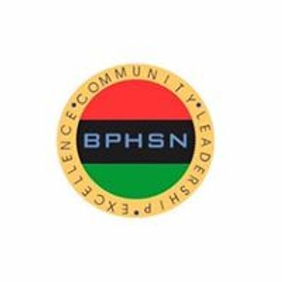 GW Black Public Health Student Network