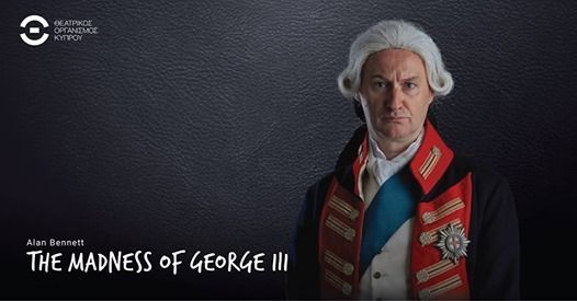 The madness of George III -  Live