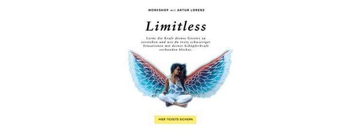 Limitless (die Kraft Der Eigenen Gedanken)
