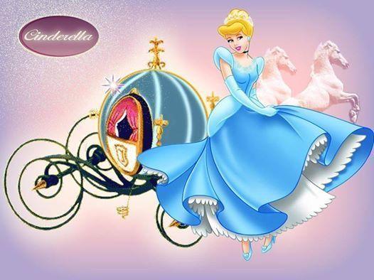 Dreamy Cinderella Party