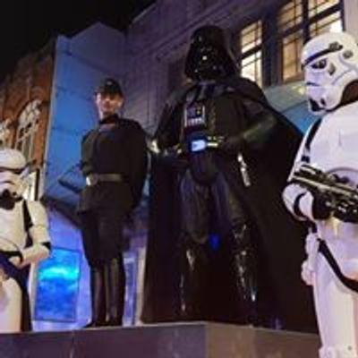 N.S. Stormtroopers