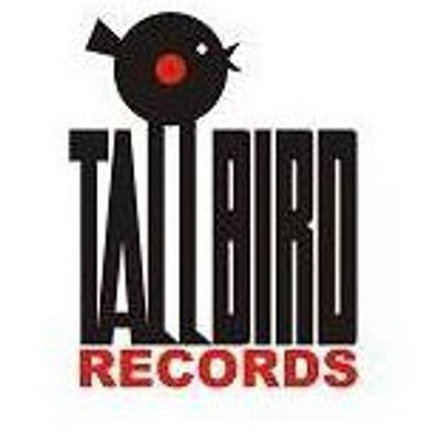 Tallbird Record Shop