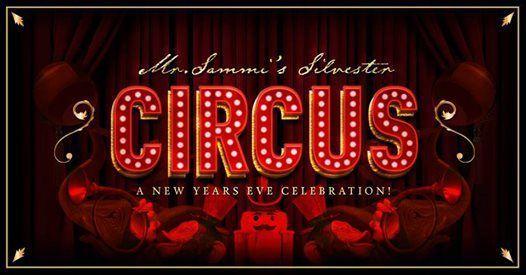 Mr. Sammis Silvester Circus