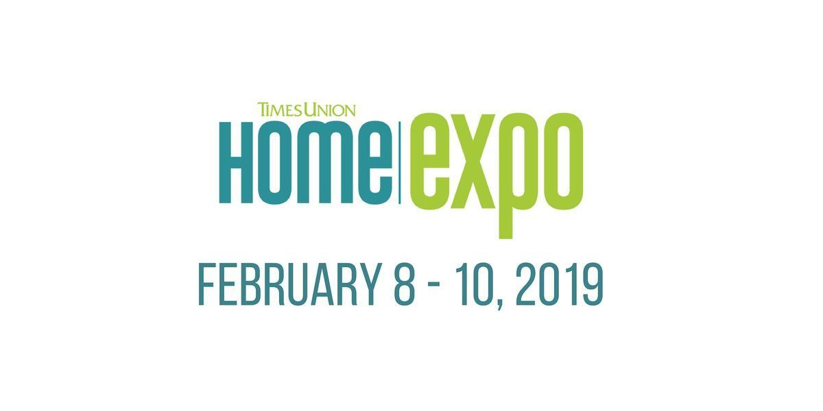 2019 Times Union Home Expo