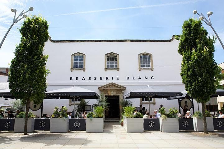 Bristol Breakfast Networking at Brasserie Blanc (BBN South) - March 14th 2019