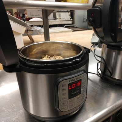 Instant Pot Cooking with Chef Char