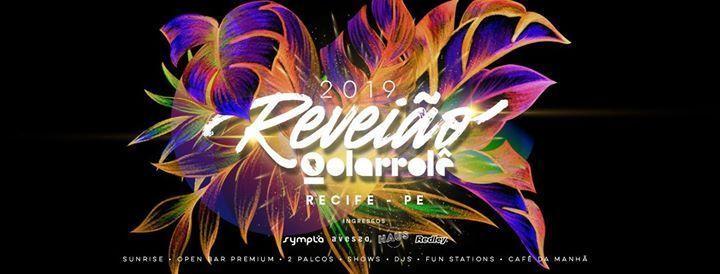 Reveio Golarrol 2019