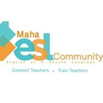Maha ESL Training