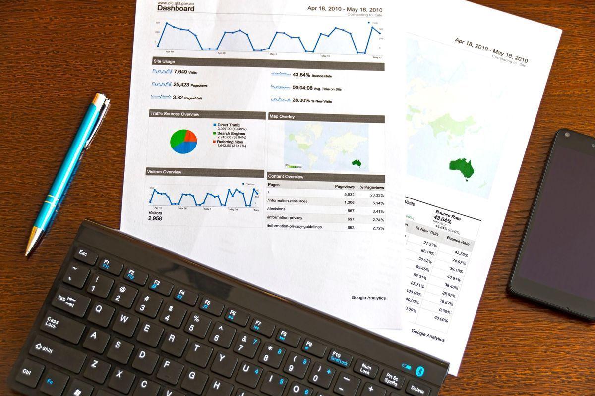 Digital Marketing and Advertising 101