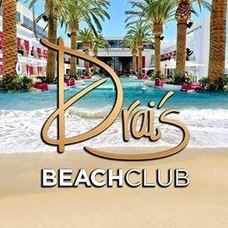 1 Las Vegas Pool Party Drais Beach Club Guest List Labor Day