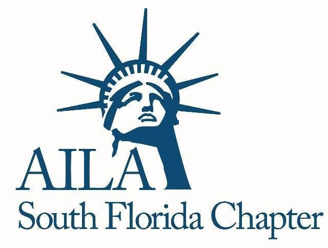 40TH ANNUAL AILA SOUTH FLORIDA IMMIGRATION LAW UPDATE - FEB 28 & MAR 1 2019