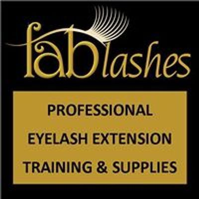 Fab Lashes Eyelash Extension Training & Supplies