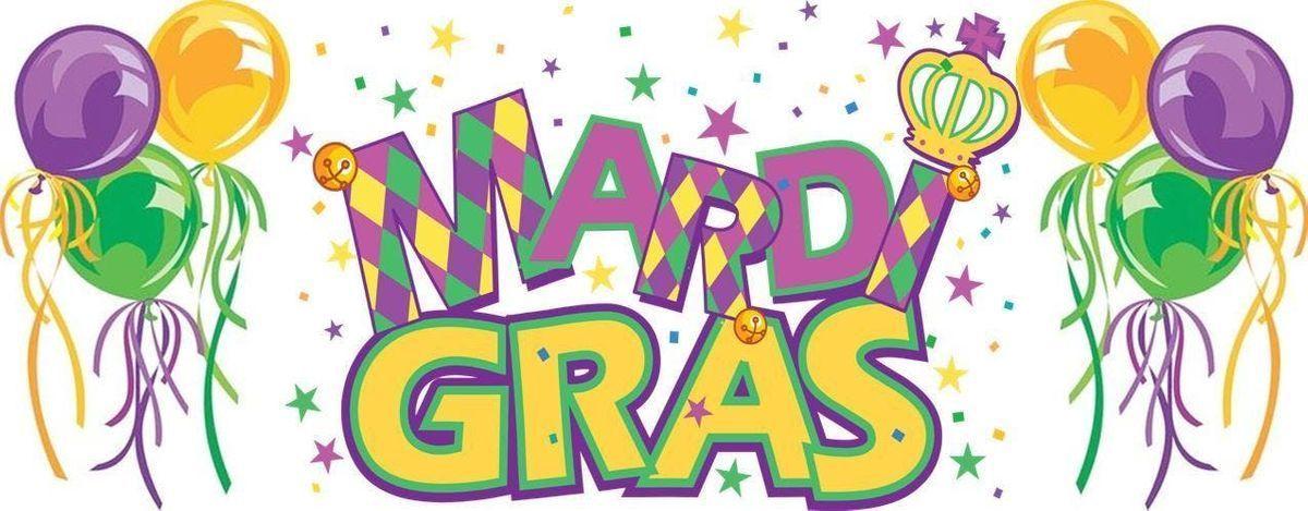 Mardi Gras Crab Feed