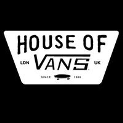 House of Vans London
