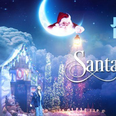 Santa Circus - December 30th 3pm