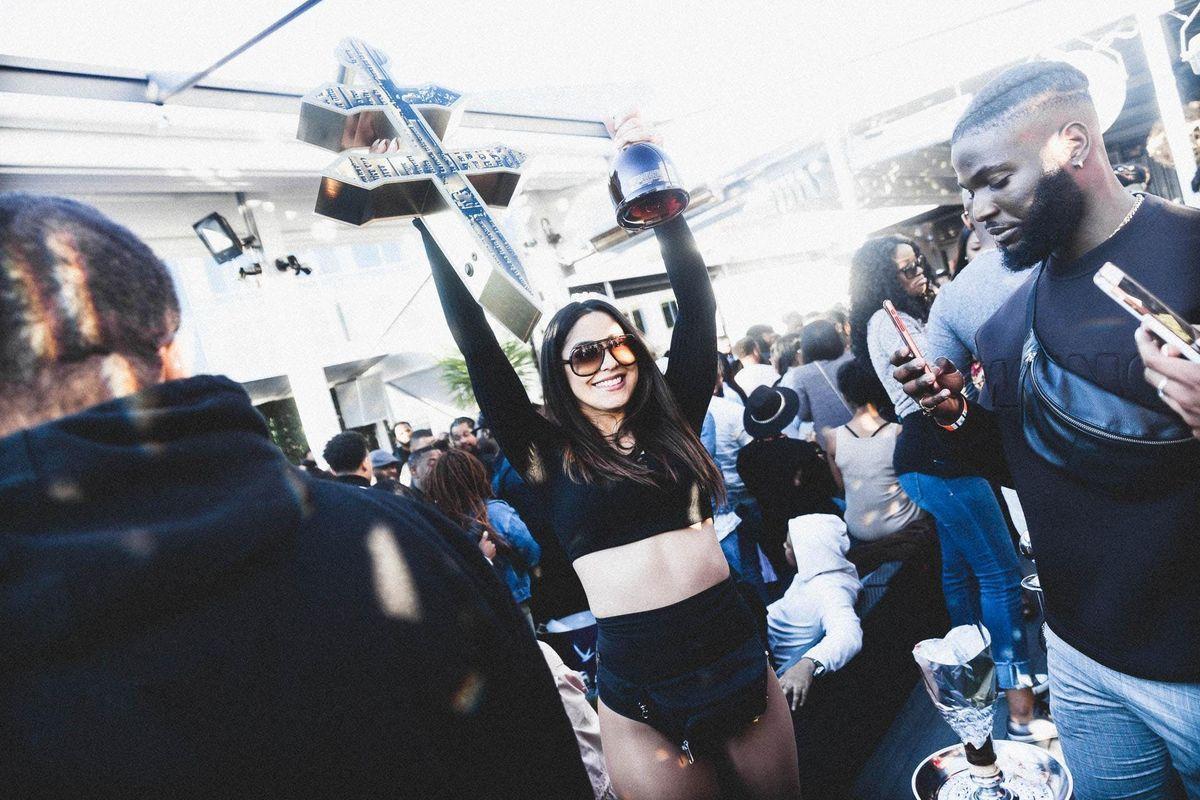 AfroBeatsDC Sunday DayParty Jun 16