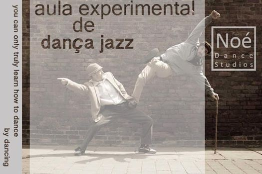 Aula Experimental Dana Jazz