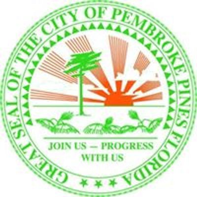 City of Pembroke Pines, Florida City Hall · Government Organization