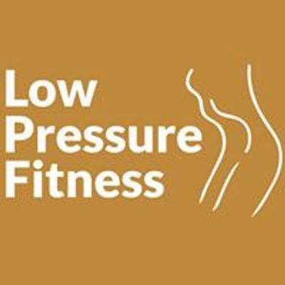 Low Pressure Fitness Spain