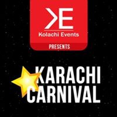 Kolachi Events