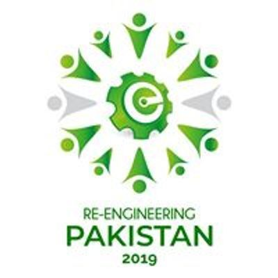 Re-Engineering Pakistan- Project Exhibition Manchester