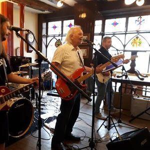 The Hush Live The Dick Whittington Gloucester