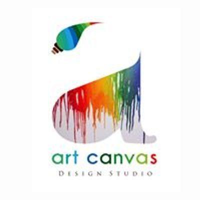 Art Canvas Design Studio
