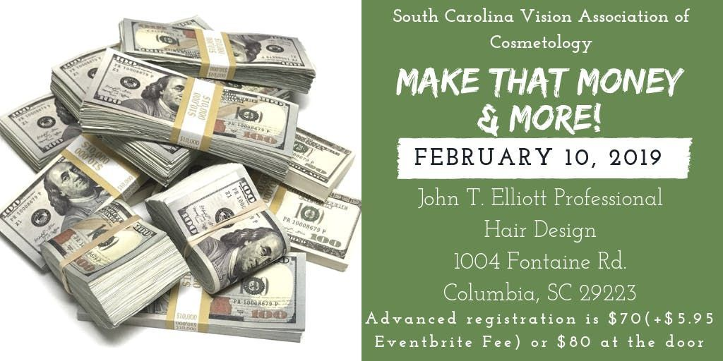 Make That Money & More