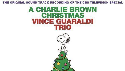 Classic Album Sundays Stafford  A Charlie Brown Christmas