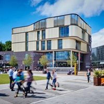 WLV - University Centre Telford