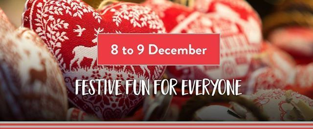Canberra Christmas Market