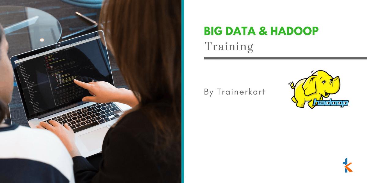 Big Data and Hadoop Developer Classroom Training in Columbia SC
