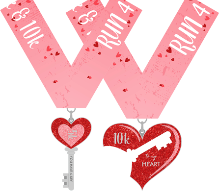 2019 Run 4 Love 5K & 10K -Coeur d Alene