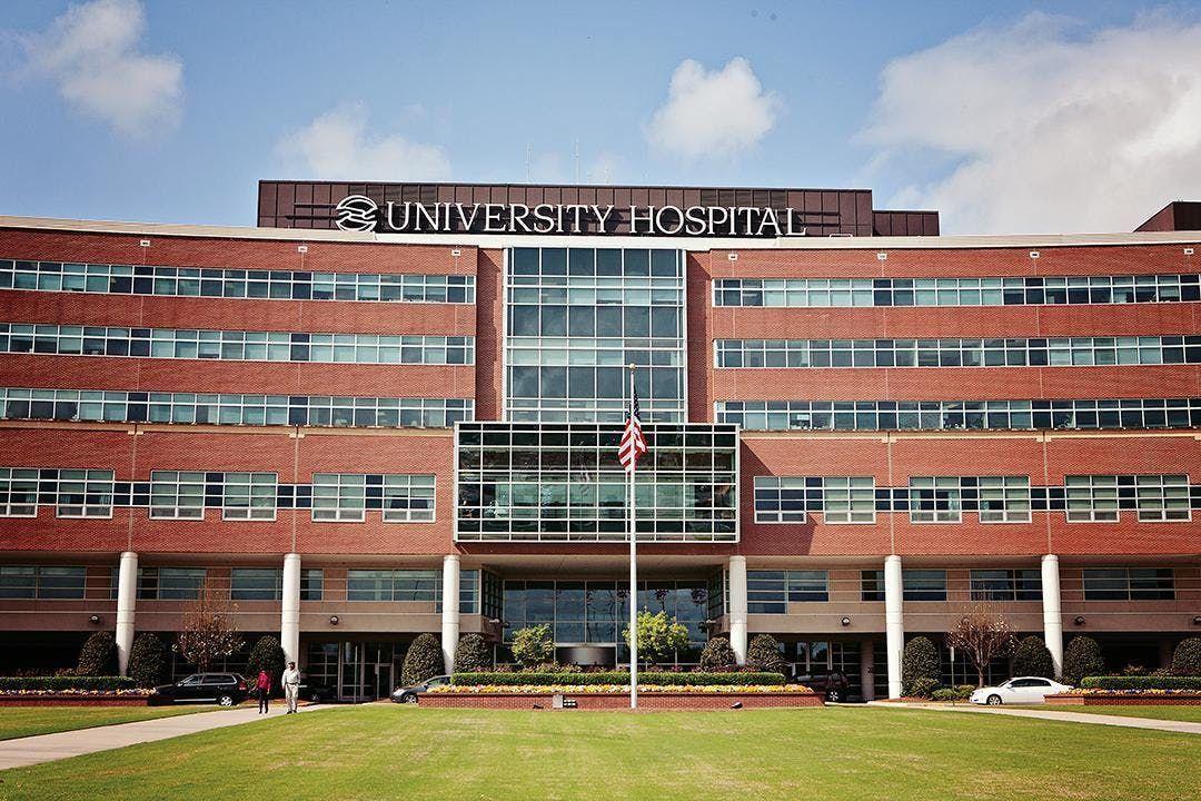 University Hospital Womens Center Tour