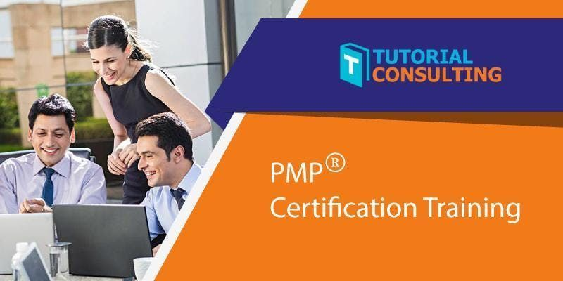 PMP Certification Training in Columbia