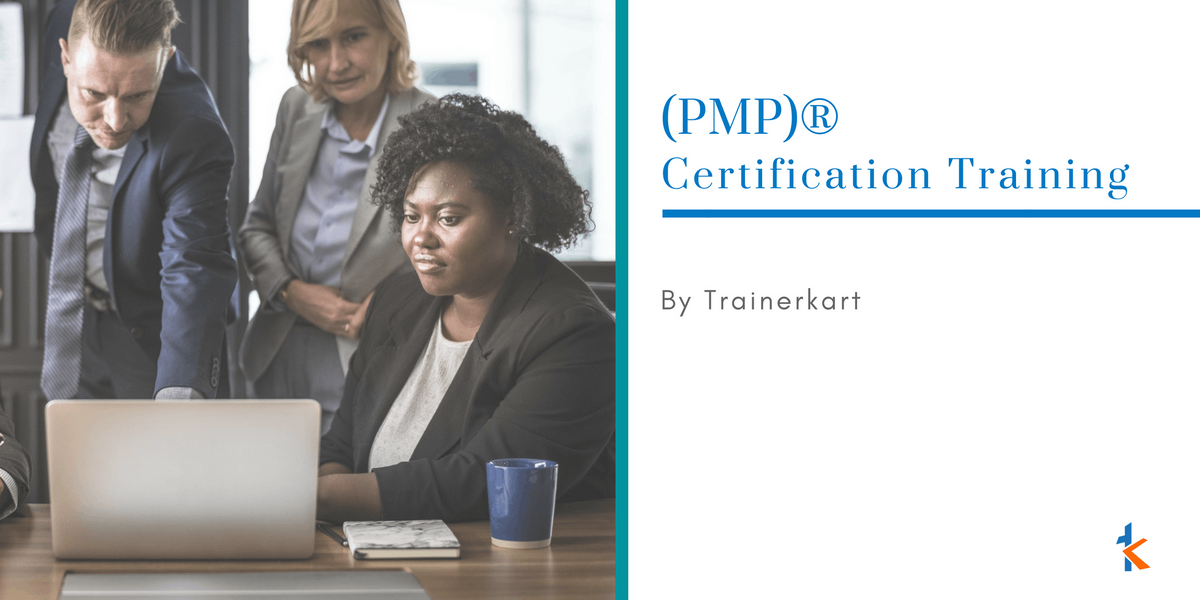 PMP Classroom Training in Baltimore MD