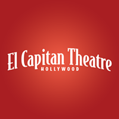 The El Capitan Theatre