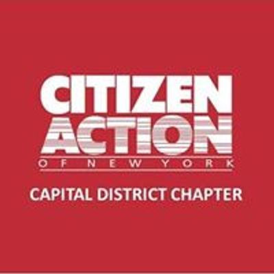 Citizen Action of New York - Capital District Chapter