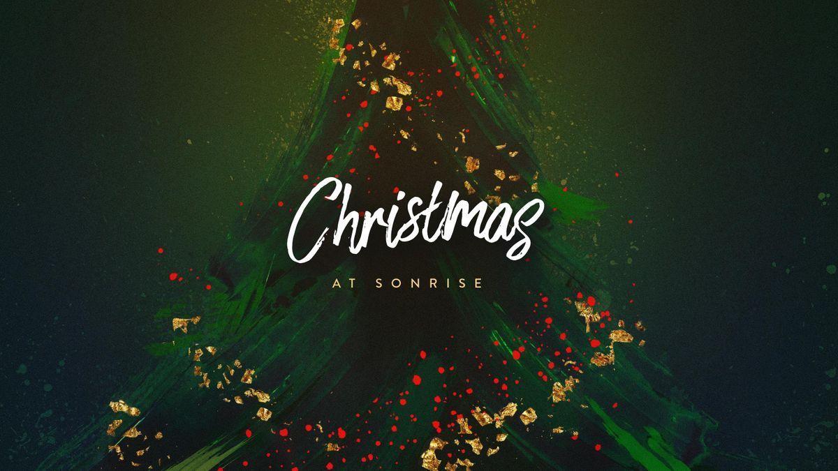 SonRise Church Christmas Eve Service