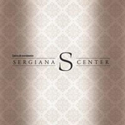 Sergiana Center- Centru de evenimente