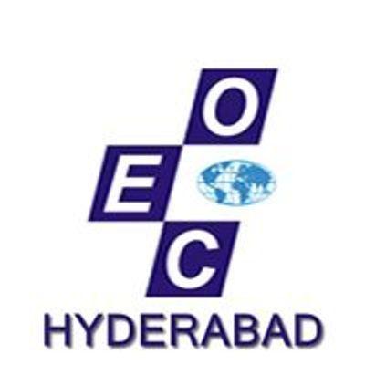 Overseas Education Centre - Hyderabad
